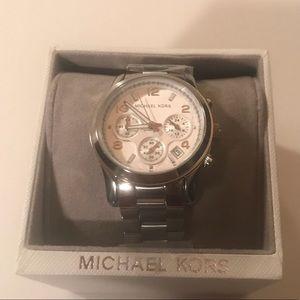 Accessories - Brand New Michael Kors Watch 5076